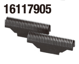 Klingenblock mit Doppelschermesser 16117905