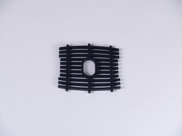 Tropfgitter Black / 6000616 für CREMESSO Uno Automatic