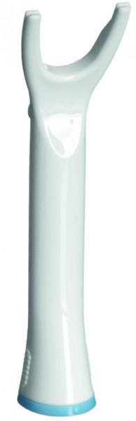Zahnseidenspanner 2 Stück / weiß / GT-TBs-03