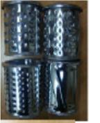 Raspel-Vorsatz SP02