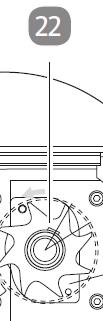 Messerwalze/343064501025/Nr.22