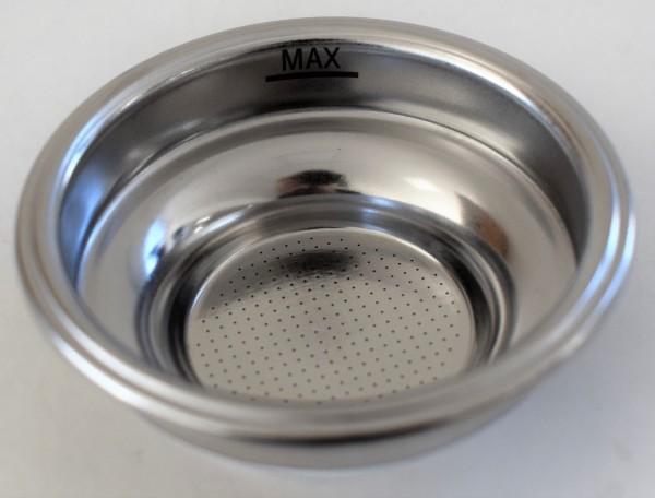 Kleines Brühsieb Nr.5 für Espressomaschine PO 51002531