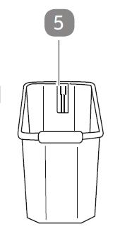 Häckselgutfangbox/343064001001/Nr.5