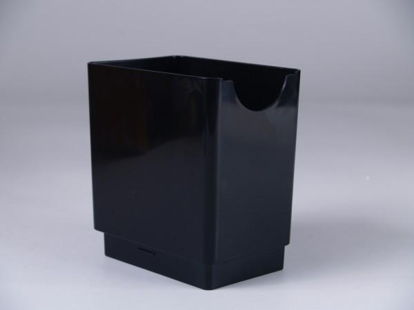 Kapselbehälter/schwarz 6000897 für CREMESSO Compact One