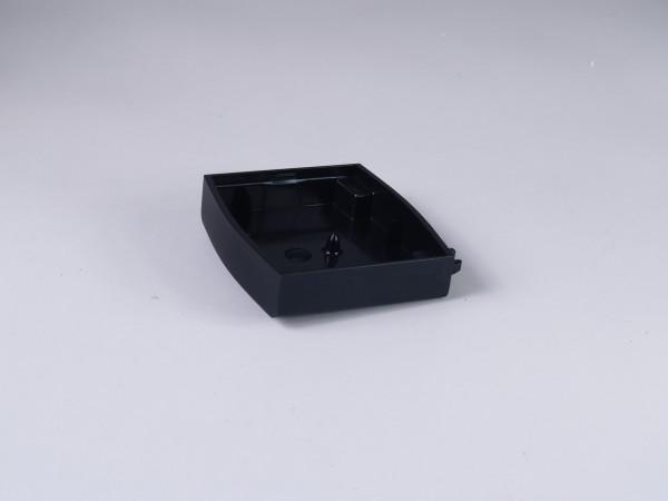 Tropfschale unten /schwarz 6000900 für CREMESSO Compact One