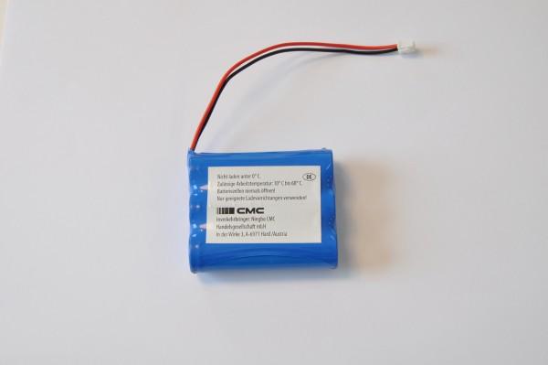 Akkupack / SMD-LED-Solar-Strahler TB8586