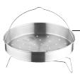 Dünsteinsatz/507010000 zu Schnellkochtopf/Premium/6L