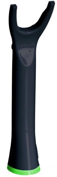 Zahnseidenspanner 2 Stück / schwarz / GT-TBs-03