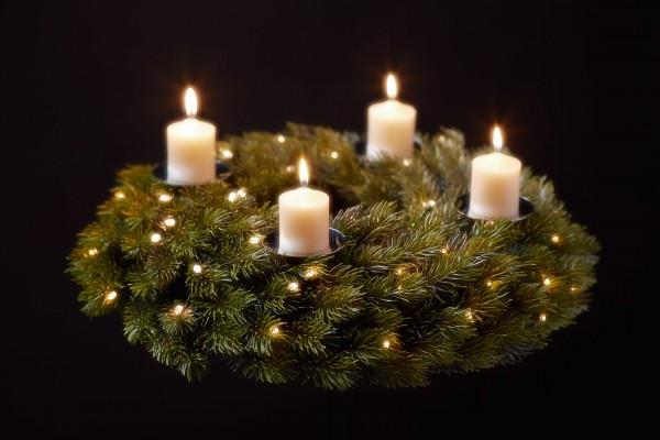 Kerzenhalter 4er Set