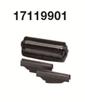 SET aus 3-fach Schersystem und Doppel-Schermesser 17119901