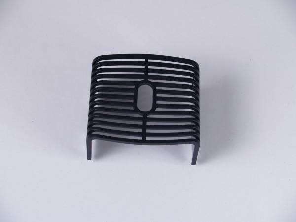 Tropfschale oben/schwarz 6000902 für CREMESSO Compact One