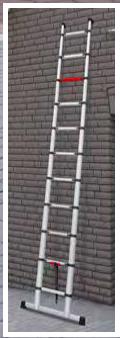 09/Sechskantschraube/Fuß zur Teleskopleiter/PBT-TL012
