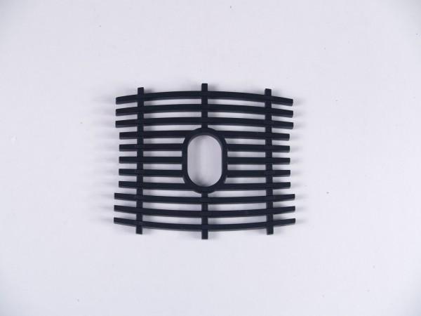 Tropfgitter/schwarz 6000899 für CREMESSO Compact One